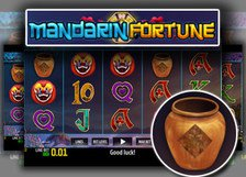 Mandarin Fortune HD