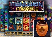 Mandarin Fortunes