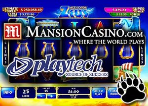 mansion mobile casino