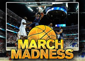 bet on march madness 2017