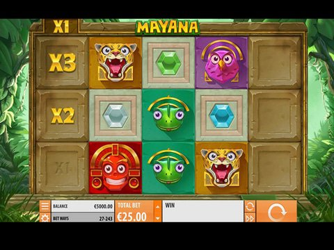 Mayana Game Preview