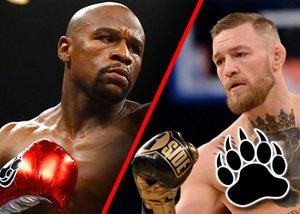 mayweather mcgregor fight revue sports betting