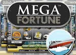 Play Mega Fortune for Real Money