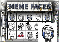 Meme Faces
