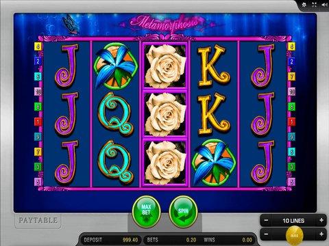 10 Gratis Casino
