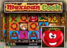 Mexican Cook HD