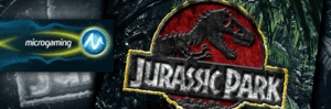 Microgaming: Jurassic Park Themed Games