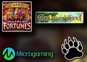 new 108 heroes multiplier fortune slot microgaming casinos