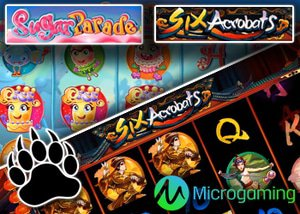 microgaming casinos new microgaming slots