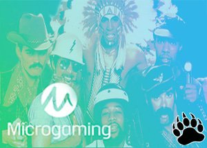 Microgaming Casinos to release Village People Slot in 2019