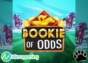 Microgaming New Bookie of Odds Slot