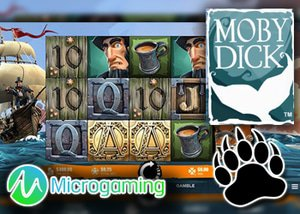 new moby dick slot microgaming casinos