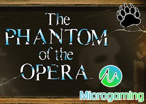 microgaming casinos new phantom of the opera slot