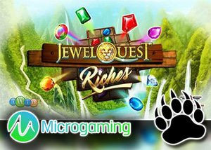 new jewel quest riches slot microgaming casinos
