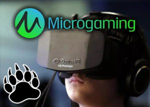 Microgaming Showcases VR Roulette For Use With Oculus Rift Headset