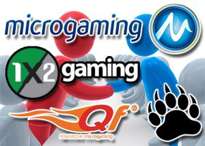 Microgaming and 1x2 Gaming Sign New Quickfire Deal For Virtual Sports Games