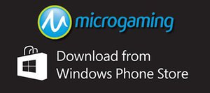 Microgaming Windows Mobile