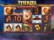 Ming Dynasty Game Preview