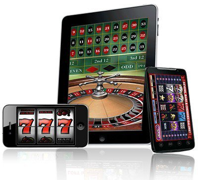 mobile online casino apps