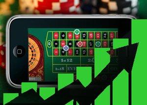 Future of Mobile Gambling