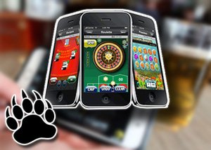 mobile gaming problem gambling uk report
