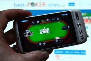 Mobile Poker Expanding