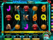 Monster bash Game Preview