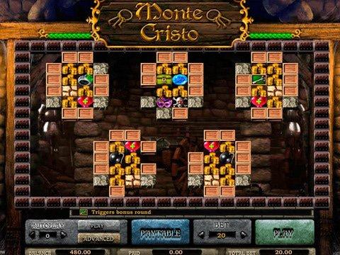 Monte Cristo Game Preview