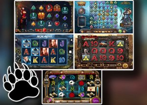 Best Online Casino Slots and Video Slots
