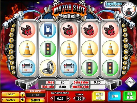 Play Skillonnet Slots Online - No Download Required