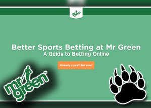 mr green casino sports book