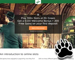 mr green casino licensing and security online in canada