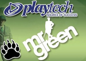 The Playtech New Open Platform - It's A Good Fit For Mr. Green Casino!