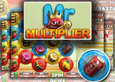 Mr. Multiplier