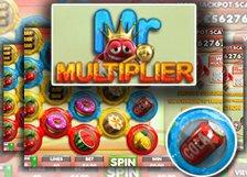 Mr. Multiplier