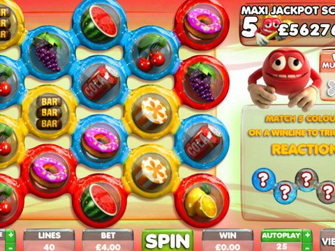 Mr. Multiplier Game Preview