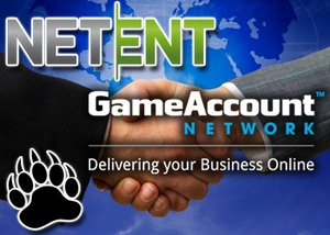 NetEnt Strikes US Deal With GAN Formerly GameAccount