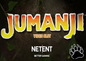 NetEnt Casinos New Jumanji Slot 2018
