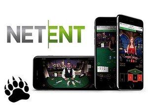new mobile standard blackjack netent casinos