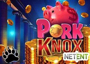 NetEnt Pork Knox Slot