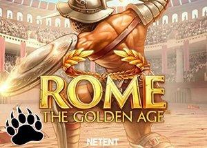 NetEnt Rome: The Golden Age Slot