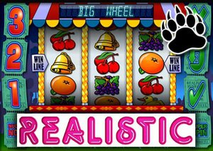 realistic games new big wheel slot