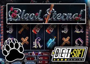 new blood eternal slot betsoft casinos