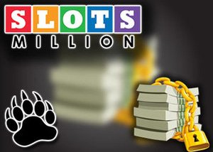 slotsmillion casino bonus safeguard
