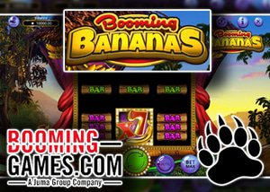 new booming bananas slot booming games casinos