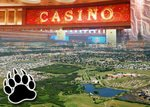 New casino at  Lloydminster