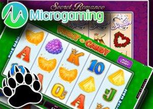 new classic 243 slot microgaming casinos