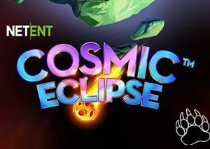 NetEnt Casinos Cosmic Eclipse Slot