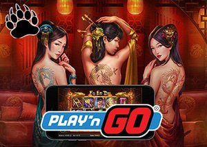 playngo casino new fu er dai slot