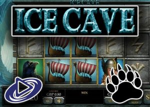 New Ice Cave Slot from Playtech